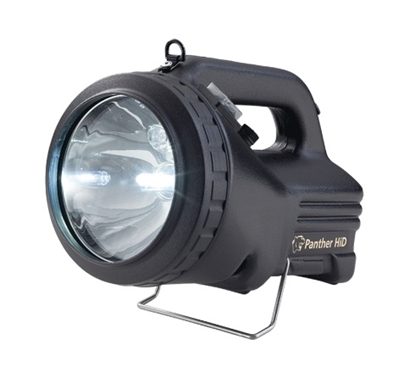 Picture of Rechargeable searchlight Panther HID