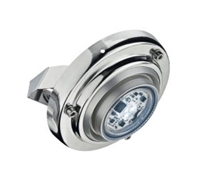 Luebeck LED deck light