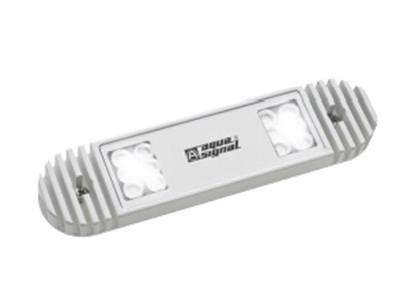 Bristol LED deck light