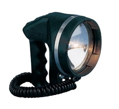 Picture of Watertight portable searchlight Bremen
