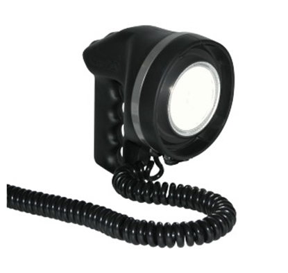 Picture of Watertight portable searchlight Bremen LED