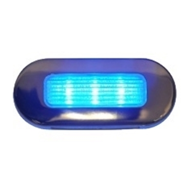 Cordoba LED steplight