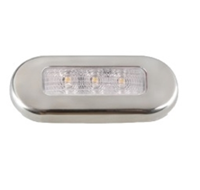 Picture of Cordoba LED steplight