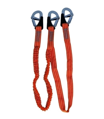 Picture of Elastic safety Line 3 hook