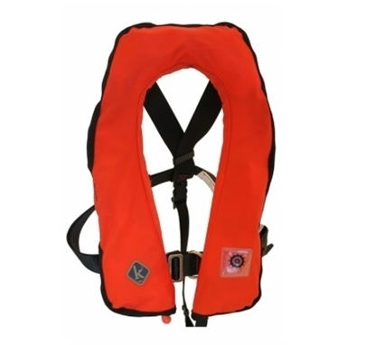 Picture of K2 SOLAS lifejacket - 275N