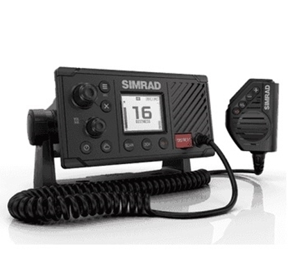 Picture of Rádio fixo VHF Simrad RS20