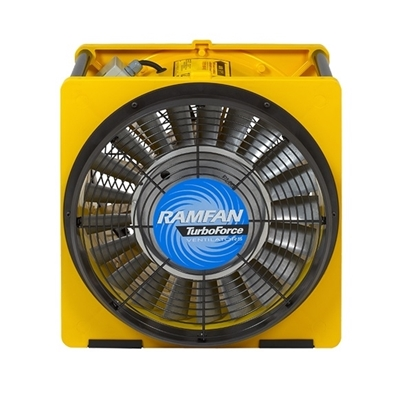 "Picture of Electric 16""/40cm ventilator"