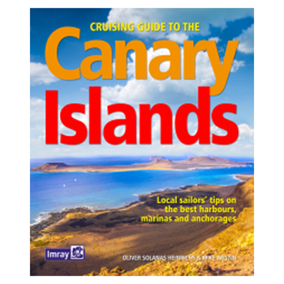 Picture of Canary Islands Cruising Guide