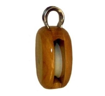 Picture of Moitão em madeira com olhal fixo