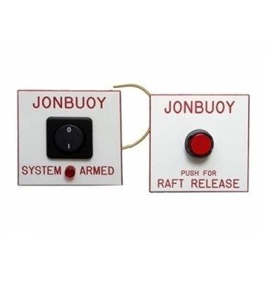 Jonbuoy module release switch pack JON1350