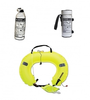 Picture of Jonbuoy horseshoe JON3215