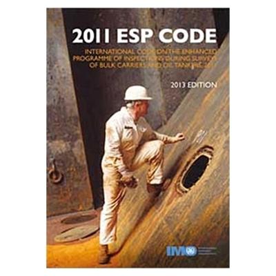 2011 ESP Code, 2013 Edition