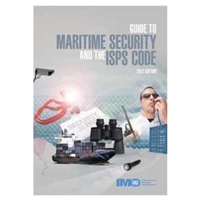 Picture of Guide to Maritime Security and the ISPS Code, 2012 Edition