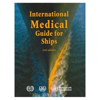 Picture of International Medical Guide for Ships, Third Edition