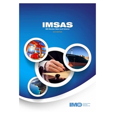 Picture of IMO Member State Audit Scheme (IMSAS), 2015 Edition