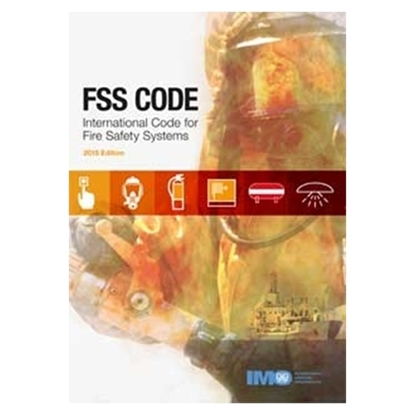 Picture of Fire Safety Systems (FSS) Code, 2015 Edition