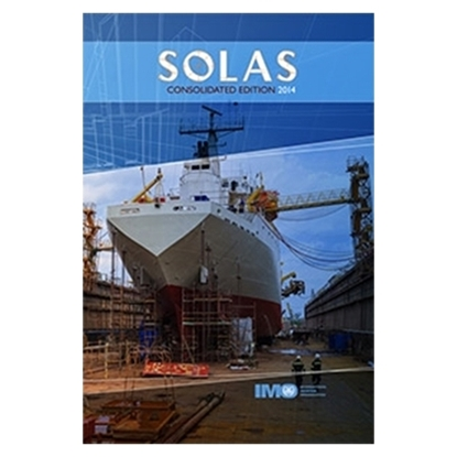 Picture of SOLAS - Consolidated Edition, 2014