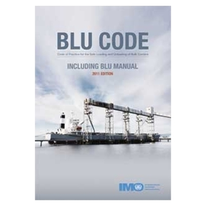 Picture of BLU Code (inc. BLU Manual), 2011 Edition