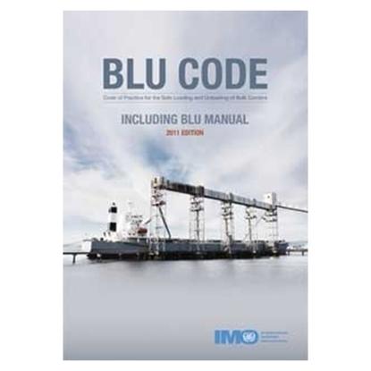 BLU Code (inc. BLU Manual), 2011 Edition