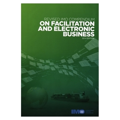 Picture of IMO Compendium on Facilitation & Elec. Business, 2014 Edition