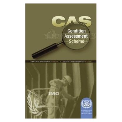 Picture of CAS (Condition Assessment Scheme) (2006 Edition)