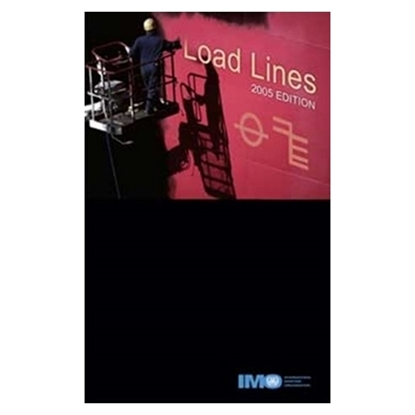 Picture of Load Lines Convention 1966 (2005 Edition)