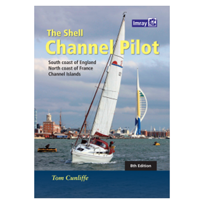Picture of The Shell Channel Pilot