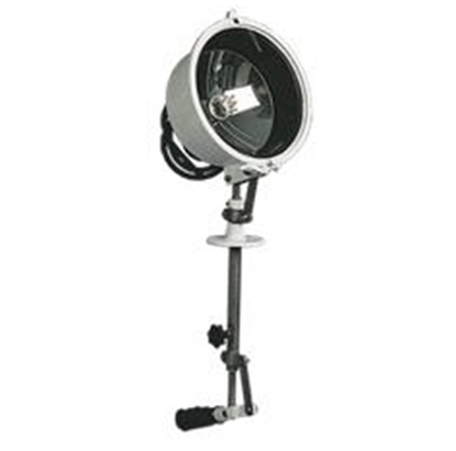 Picture of Halogen searchlight SH 200 BS