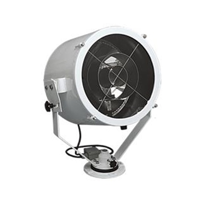 Picture of Halogen searchlight SH D