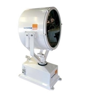 Picture of Halogen searchlight SH R60