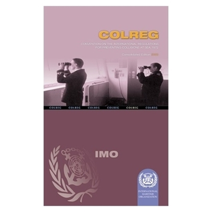 Picture of COLREG (2003 Edition)