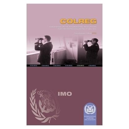 COLREG (2003 Edition)