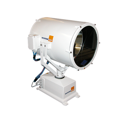 Picture of Projector xenon SL40 R5