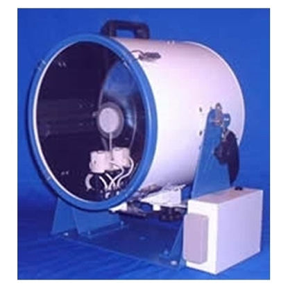Picture of Francis searchlight LSP 380