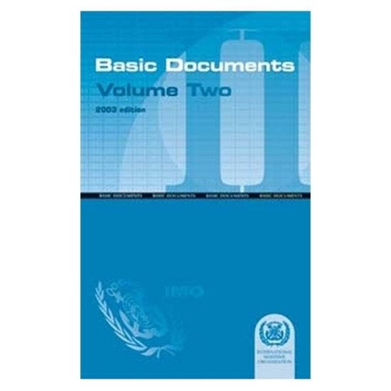 Picture of Basic Documents: Volume II, 2003 Edition
