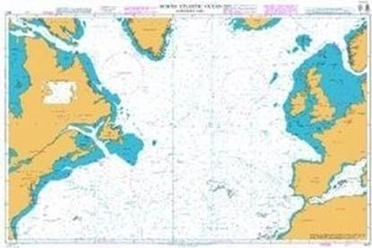 North Atlantic Ocean Northern Part