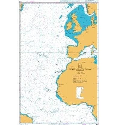 North Atlantic Ocean Eastern Part