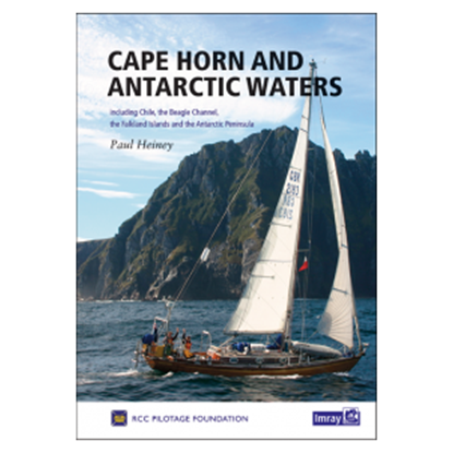 Picture of Cape Horn and Antarctic Waters Pilot