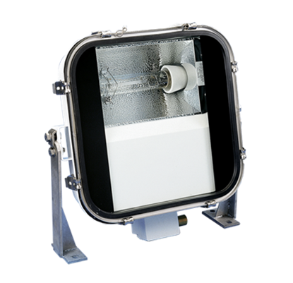 Picture of Explosion proof floodlight Zone 2