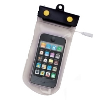 Picture of Iphone waterproof case