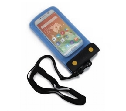 Picture of Moblile phone waterproof case