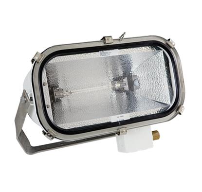 Projector de iluminação (iodetos metálicos, vapor de sódio ou halogénio)