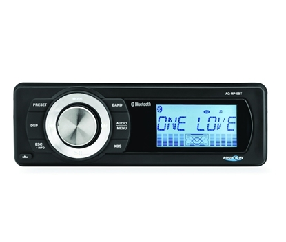 Auto-radio Aquatic AV