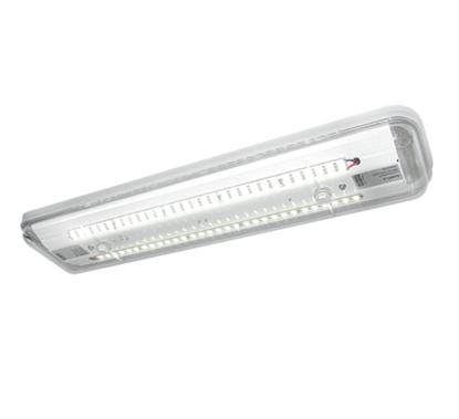 Luminária p/ utilização em baixas temperaturas