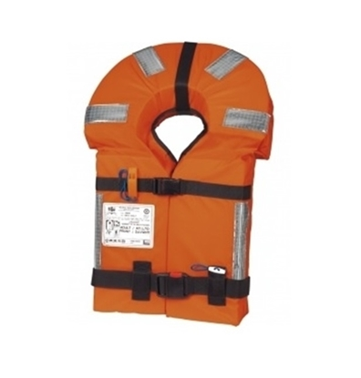 Picture of Adult SOLAS MK10 lifejacket + 43 Kg