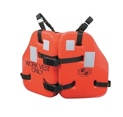 Picture of Lifejacket - Force II - Life vest
