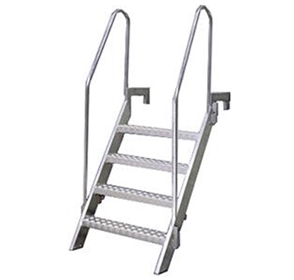 Picture of Bulwark ladder