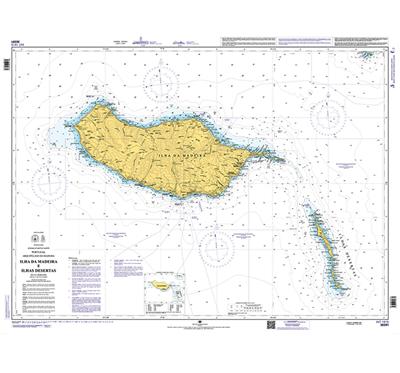 Ilha da Madeira e Ilhas Desertas