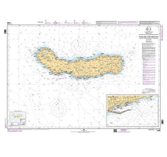 Picture of Ilha de São Miguel