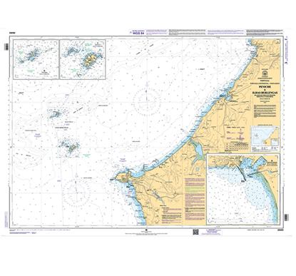 Picture of Peniche e Ilhas Berlengas